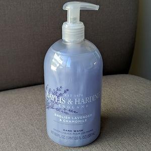 NEW Baylis & Harding England Hand Wash / Hand Soap